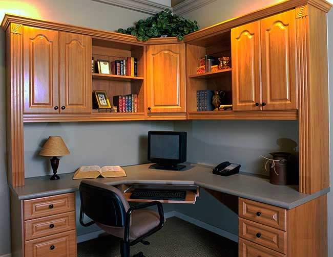 ... Home Office Ideas   Classy Closets Utah ...
