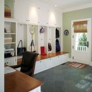 Closets Utah Mudroom Choices