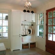 Mudroom example