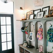 Closets Utah Mudroom Entry 2