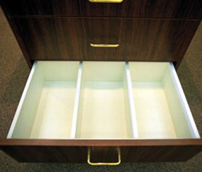 Built-in-Drawer-Dividers