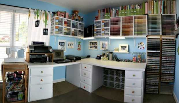 awesome-craft-room