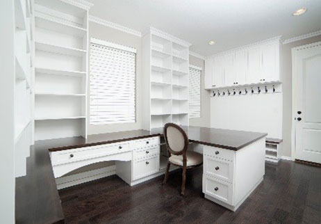 White-in-home-Office