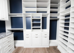 Custom Closets by Classy Closets