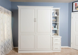 Murphy Wall Bed - Classy Closets