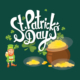 St. Patrick's Day Sales Event - Classy Closets Utah
