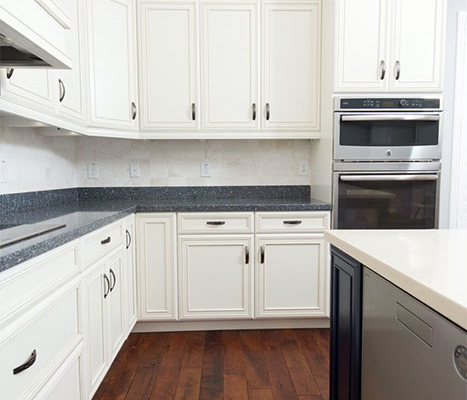 Kitchens by Classy Closets Utah