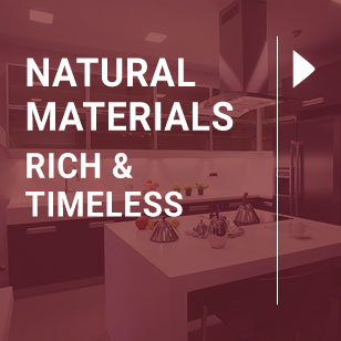 Countertops Natural Stone