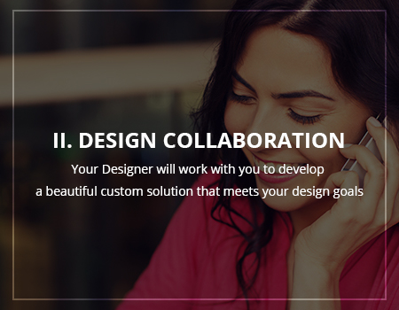 Free Consultation with Designer