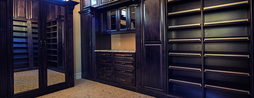 Dream Closets by Classy Closets Utah