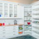 Pantry by Classy Closets